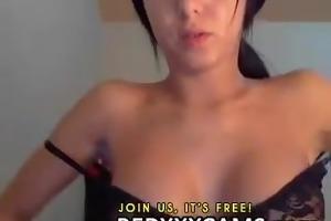 camgirl web camera show 9