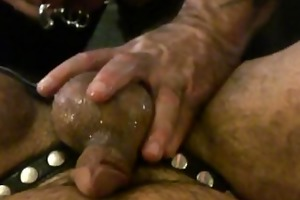 big, hairy bears 3