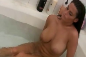 horny wife filmed by neighbor while s garb inside