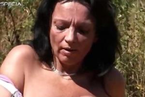 slutty mother i gets fucked hard outdoor free