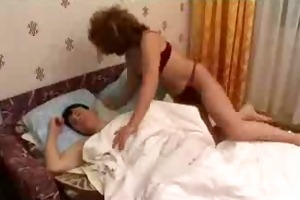 russian bitch ravaged