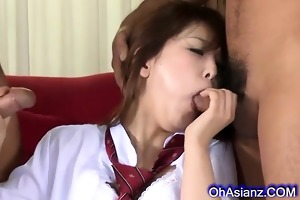 hot young excited schoolgirl