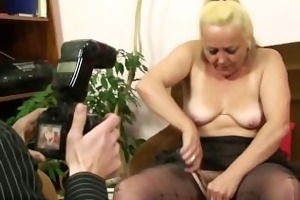 wife finds his naughty photos with mother in law