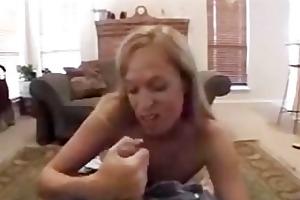 amateur mother i oral-sex pov