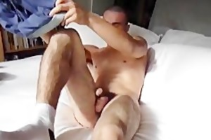 more cum from james