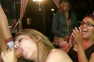 hot juvenile gals sucking cock