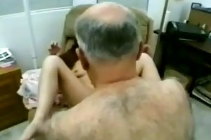 chandler wants aged cock in her pussy.