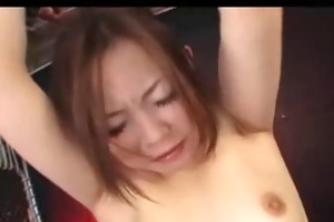 asian stepdaughter dominated by a stepmother