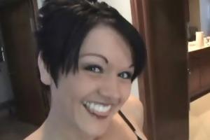 gal screams during nice sex pov 17
