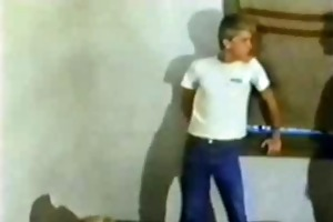 malibu day spanking