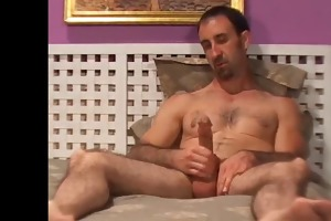 daddy and lad - part 1