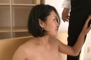 ayaka naughty japanese mother spreads her part2