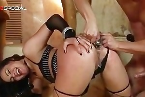 astounding pierced love tunnel d like to fuck