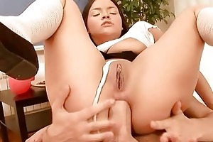 horny youthful hot gal