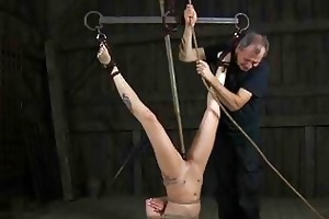 bdsm maledom perverts serf hailey young in
