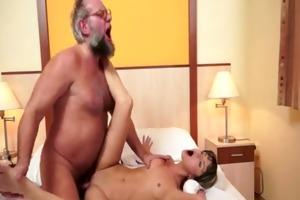doris ivy - juicy babe group-fucked by horny guy