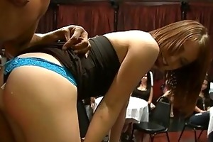hot young girls sucking pecker
