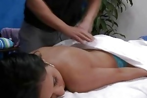 sexy 18 year old playgirl gets fucked hard
