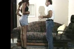 old thrashing movies 1