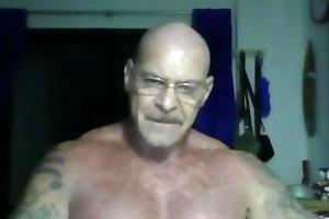big homo dad italian in thailand