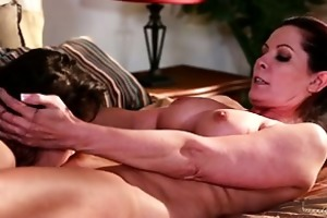 lesbian adventures - older babes younger cuties