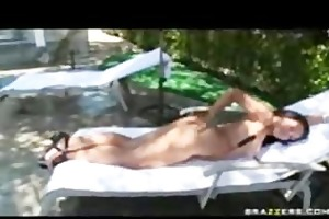 anal oiled