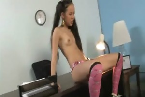 juvenile daughter acquires pounded by large