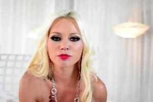 nikita von james acquires fucked hard