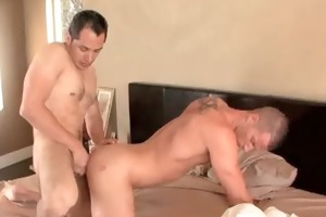 brothers sexy boyfriend gets cock sucked gays