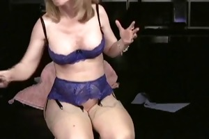nina hartley receive screwed lesson #141