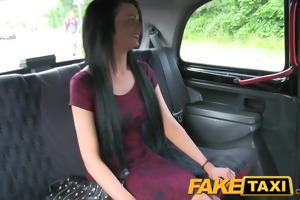 faketaxi youthful hotty with hawt tattoos in