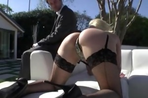 james deen rod acquires worshiped by slaves after
