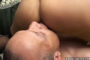 dark mother fucking cream pie