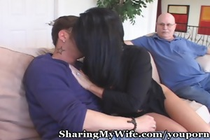mature housewife seduces younger chap to turn on
