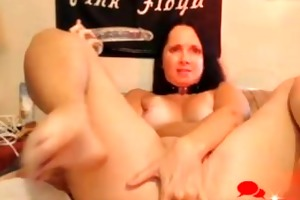 nympho mother i anal toy eater