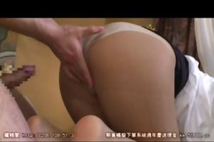 massage cutie fucking customer 4