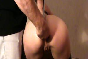 ass screwed