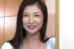 chisa kirishima mature asian lady shows part3