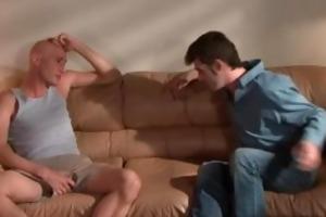brothers hot boyfriend receives weenie sucked