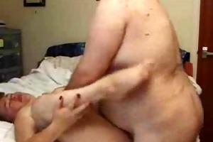 grandpapa chris is cumming