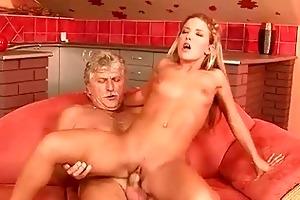 daddys vs juvenile girls