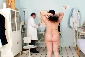 large tits chubby mamma rosana gyno doctor
