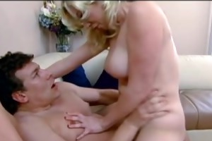 sexually excited milfs