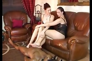 delicia diety double footjob-2