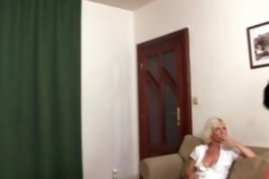 lonely granny needs fresh cocks