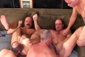 daddy chaiin scene 5
