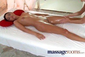 massage rooms sensual lesbo on young legal age