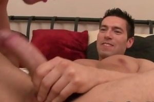 alex gets his nice asshole licked part5