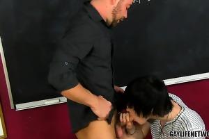 tyler bolt t live without teacher cock,