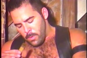 vintage fucking with some slutty daddy bear